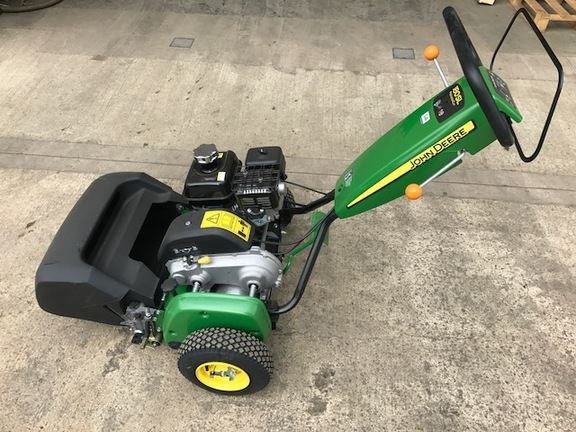 Used John Deere 180sl Greens Mowers Year 2016 Price