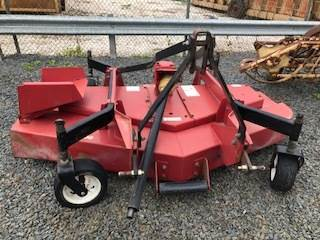 Bush hog for sale nc
