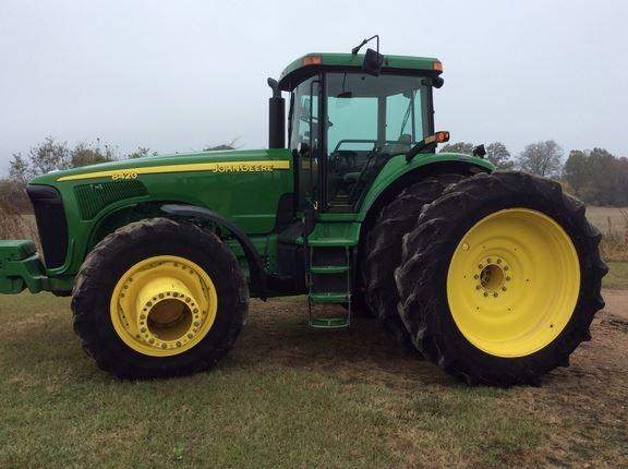 John deere 8420 for sale batesville ms price 72 000 - Craigslist mississippi farm and garden ...