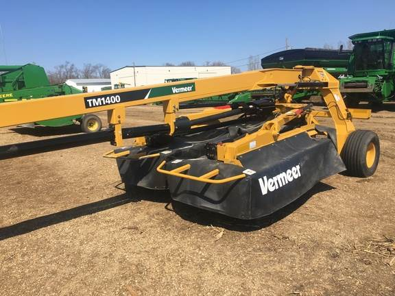 Vermeer Tm1400 For Sale Tracy Mn Price 35 475 Year