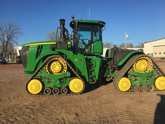 john deere 9420rx 2018 tracy mn united states  used
