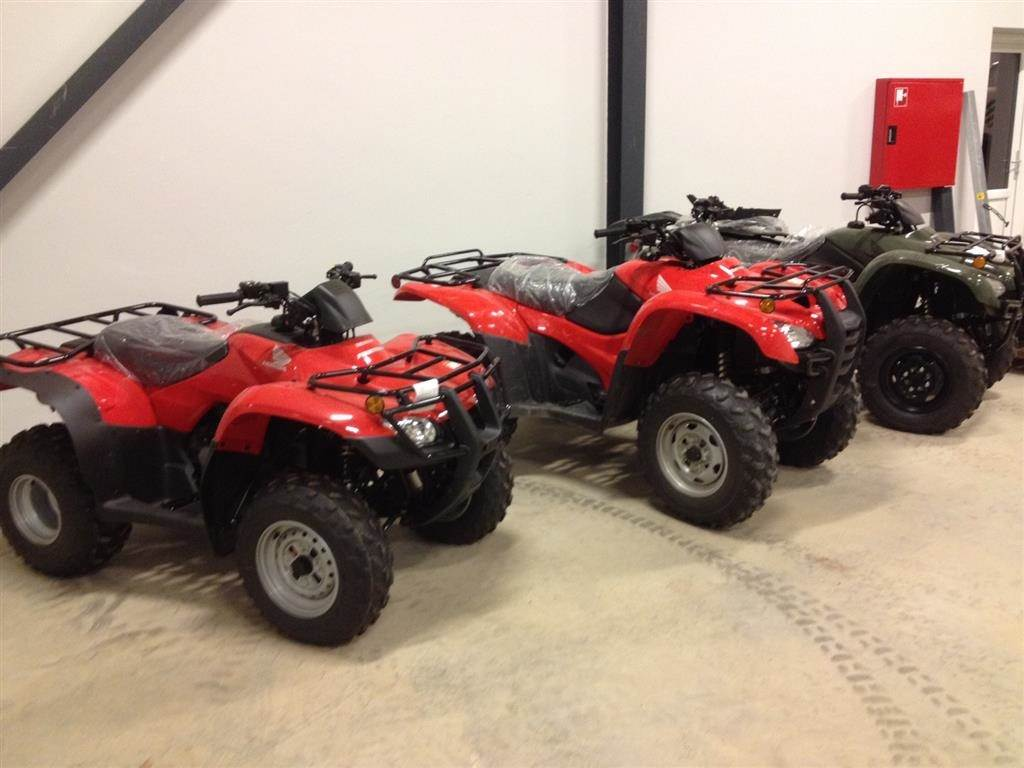 used honda trx 250 tm trx420fe trx420fa atvs year 2017 for sale mascus usa. Black Bedroom Furniture Sets. Home Design Ideas