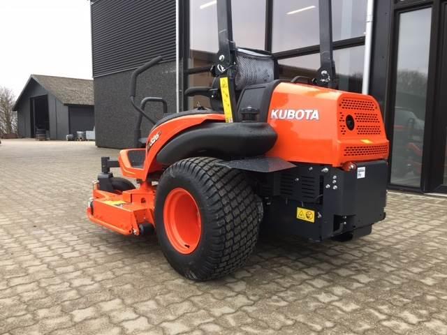 Used Kubota Zd 326 S Zeroturn 60 Riding Mowers Year 2018