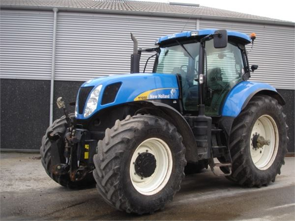 New holland t7030 year 2007 tractors id 3ea6d3b5 mascus usa