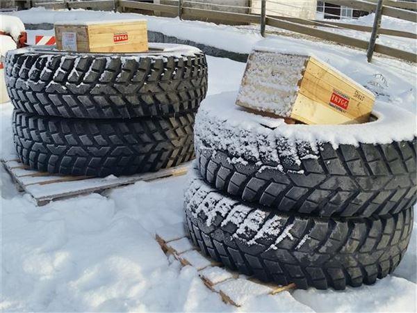 nokia däck