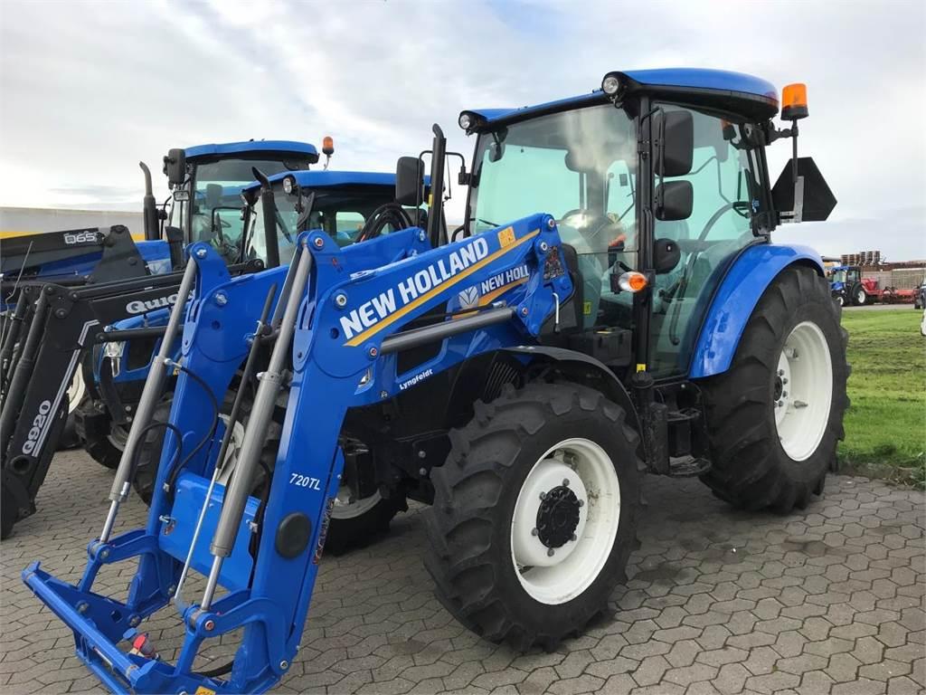 new holland gebrauchte traktoren gebraucht kaufen. Black Bedroom Furniture Sets. Home Design Ideas