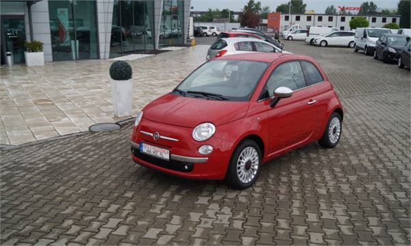 fiat 500 occasion prix 4 779 ann e d 39 immatriculation 2009 voiture fiat 500 vendre. Black Bedroom Furniture Sets. Home Design Ideas