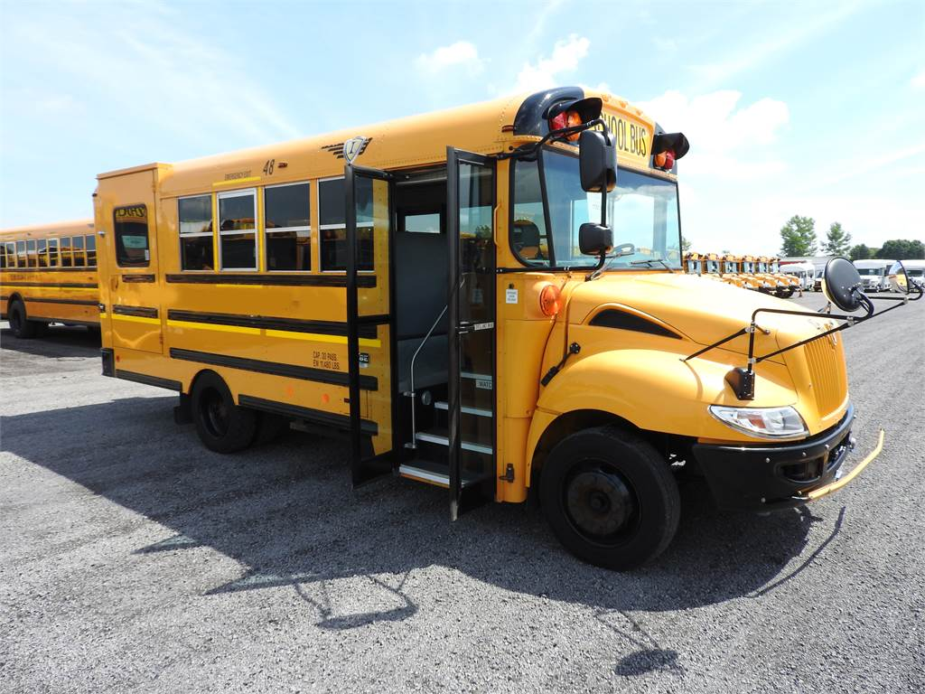 Brakes Plus Near Me >> IC BE_school bus Year of Mnftr: 2012, Price: R474 959. Pre Owned School bus for sale - Mascus ...