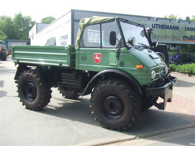 unimog u 900 cabrio unimog u 406 andere transporter. Black Bedroom Furniture Sets. Home Design Ideas