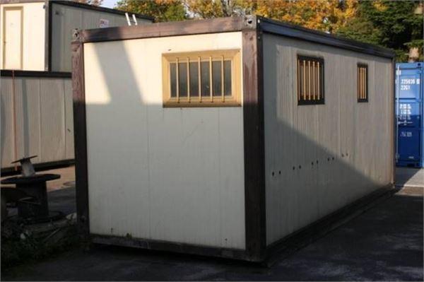 wc container preis andere gebraucht kaufen und verkaufen bei mascus deutschland. Black Bedroom Furniture Sets. Home Design Ideas