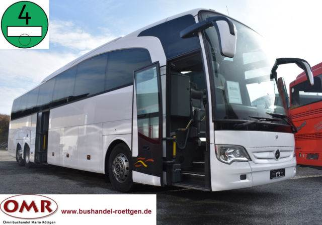 Mercedes Benz Travego Price >> Mercedes-Benz -o-580-17-rhd-travego-417-350-vip_buses and Coaches Year of Mnftr: 2007, Price: R ...