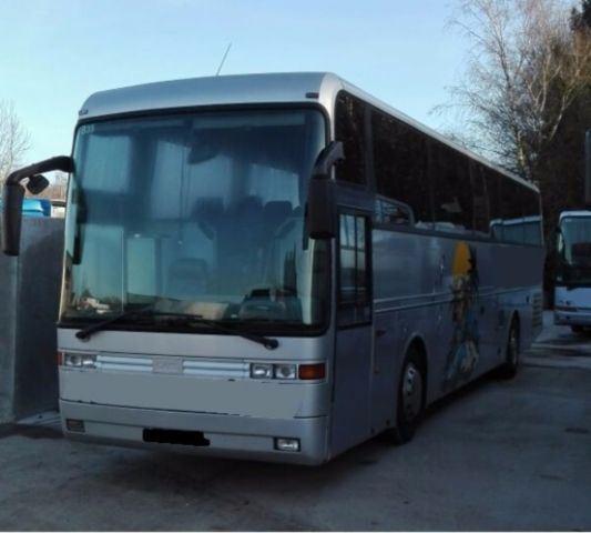 eos coach e 180 z preis baujahr 1998 reisebusse gebraucht kaufen und verkaufen bei. Black Bedroom Furniture Sets. Home Design Ideas