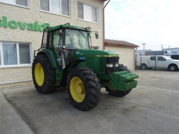 John Deere 5403 Tractor 4x4 : Used john deere jd tractor vin tractors year