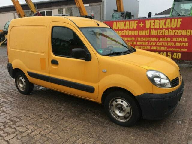 renault kangoo rapid campus 1 5 dci occasion prix 3 353 ann e d 39 immatriculation 2008. Black Bedroom Furniture Sets. Home Design Ideas