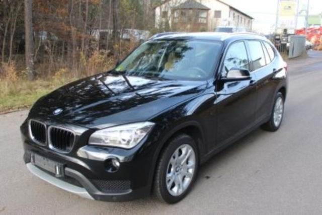 bmw x1 sdrive18d preis baujahr 2012 pkws. Black Bedroom Furniture Sets. Home Design Ideas