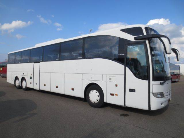 Used mercedes benz tourismo r2 17 rhd coach year 2009 for Mercedes benz tourismo coach