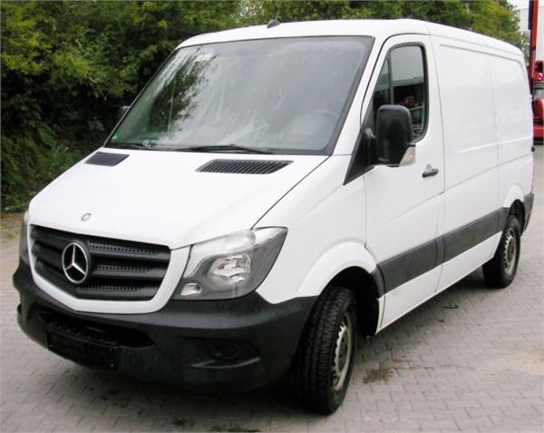 mercedes benz sprinter 213 cdi kastenwagen preis. Black Bedroom Furniture Sets. Home Design Ideas
