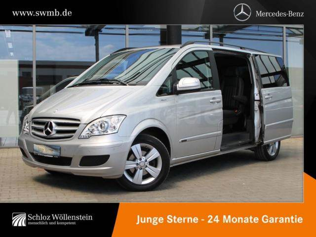 used mercedes benz viano cdi 2 2 lang mini bus year 2013. Black Bedroom Furniture Sets. Home Design Ideas
