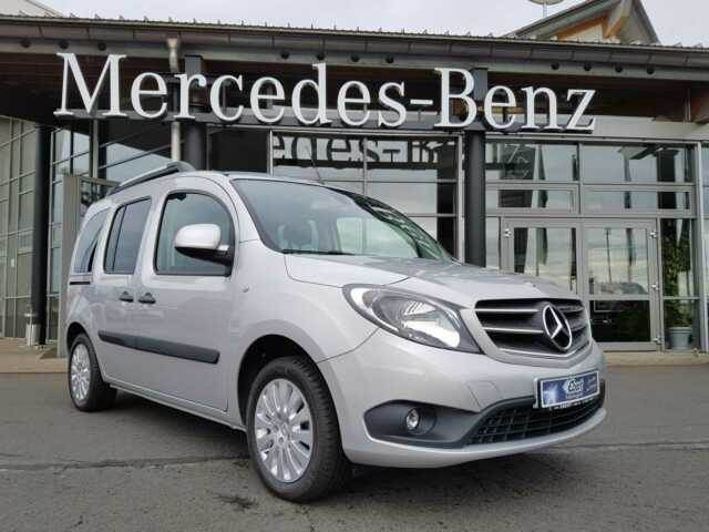mercedes benz citan 111 cdi tourer edition panorama kamera. Black Bedroom Furniture Sets. Home Design Ideas