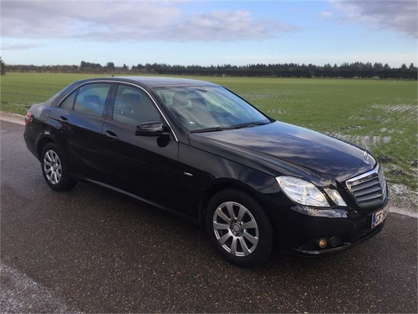 Used mercedes benz e200 2 2 diesel cars year 2011 price for Mercedes benz diesel models