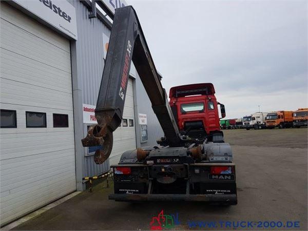 used man tgs multilift 15t nutzlast deutscher lkw tow trucks wreckers year 2011 price. Black Bedroom Furniture Sets. Home Design Ideas