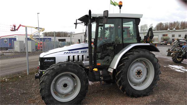 Used Lamborghini 950 Dt Premium Traktor Tractors Year 2004 Price 17 099 For Sale Mascus Usa