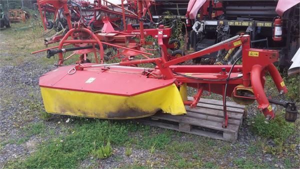 Used Sip Roto 175d Other Forage Harvesting Equipment Price