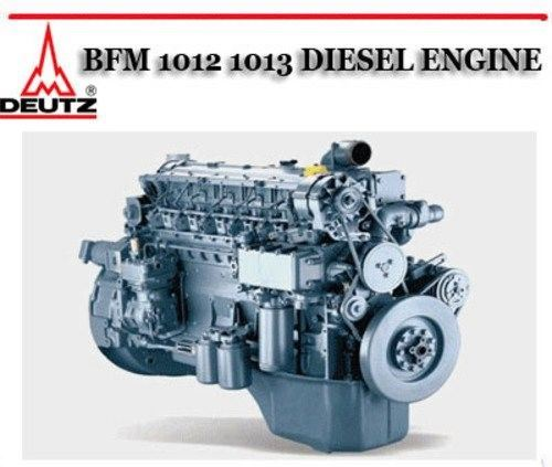 Used Deutz Bf6m 1013 Ec Engines For Sale Mascus Usa