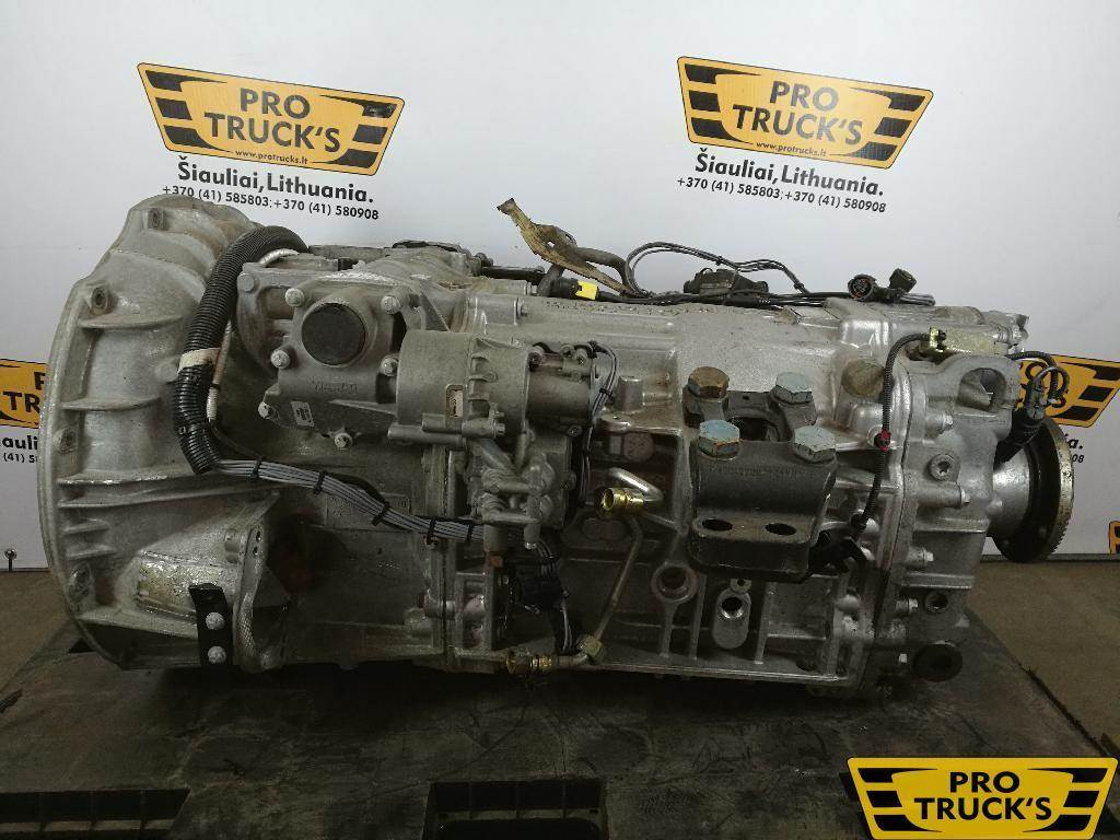 Used mercedes benz mp2 transmission price 3 827 for sale for Mercedes benz transmission repair