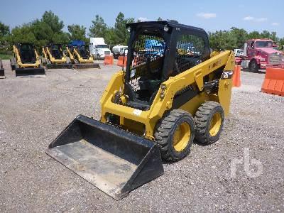 Purchase Caterpillar -226-d skid steer loaders, Bid & Buy on