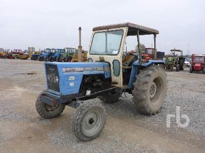 Compra tractores usados landini 6500 de segunda mano para - Compra muebles usados madrid ...