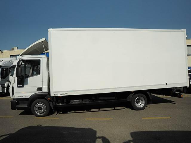 Iveco ml75e14 eurocargo camionmarket roma prezzo for Romana diesel trattori usati