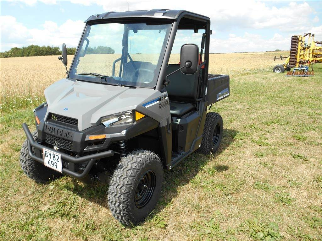 used polaris ranger ev atvs year 2018 price us 20 833 for sale mascus usa. Black Bedroom Furniture Sets. Home Design Ideas