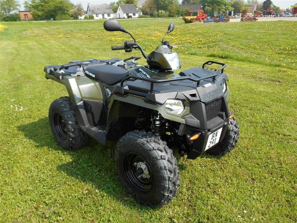 used polaris sportsman 570 efi eps awd atvs year 2017. Black Bedroom Furniture Sets. Home Design Ideas