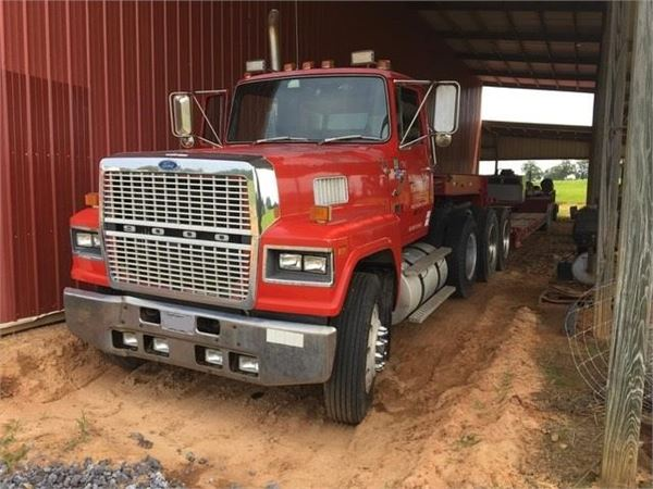 Ford L9000 for sale St. George, South Carolina Price: $23,500, Year: 1988 | Used Ford L9000 ...