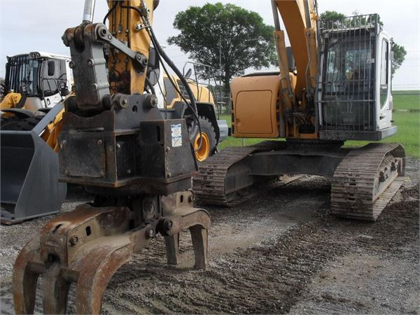 Liebherr R924 COMPACT for sale Memphis, Tennessee Price ...