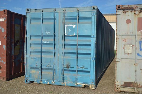 40 39 container andere gebraucht kaufen und verkaufen bei mascus deutschland. Black Bedroom Furniture Sets. Home Design Ideas