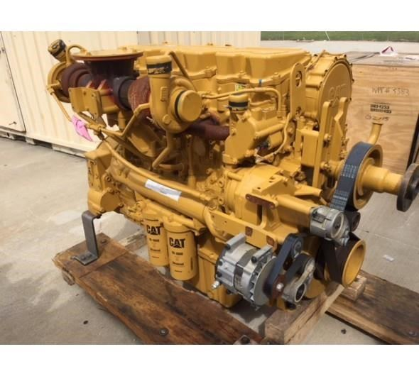 Caterpillar C18 For Sale Houston Texas Price 42 500