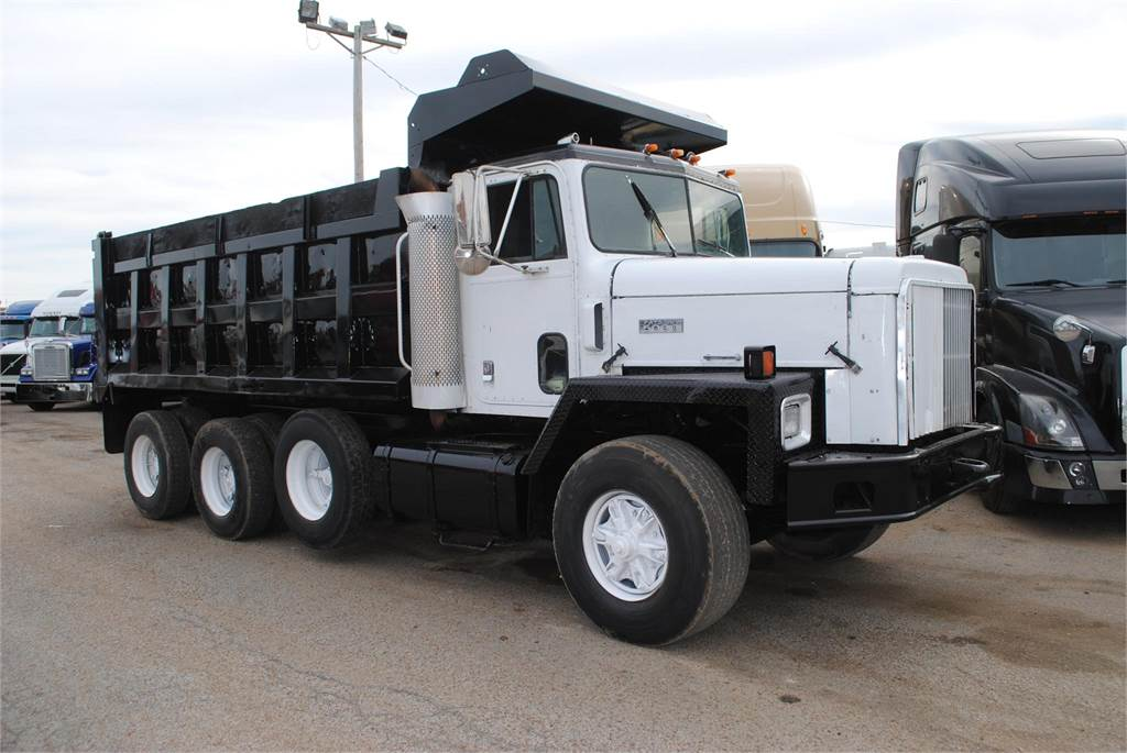 Tipper For Sale >> International PAYSTAR 5070 for sale Covington, Tennessee Price: $15,000, Year: 1995 | Used ...