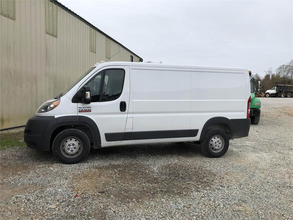 ram promaster 1500 for sale finger tennessee price 18 500 year 2016 used ram promaster. Black Bedroom Furniture Sets. Home Design Ideas