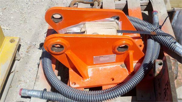 npk gh3 4 mounting plate baujahr 2008 hammer brecher gebraucht kaufen und verkaufen bei. Black Bedroom Furniture Sets. Home Design Ideas