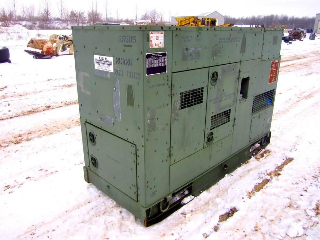 John Deere 60 Generator : John deere kw diesel generators price £ year