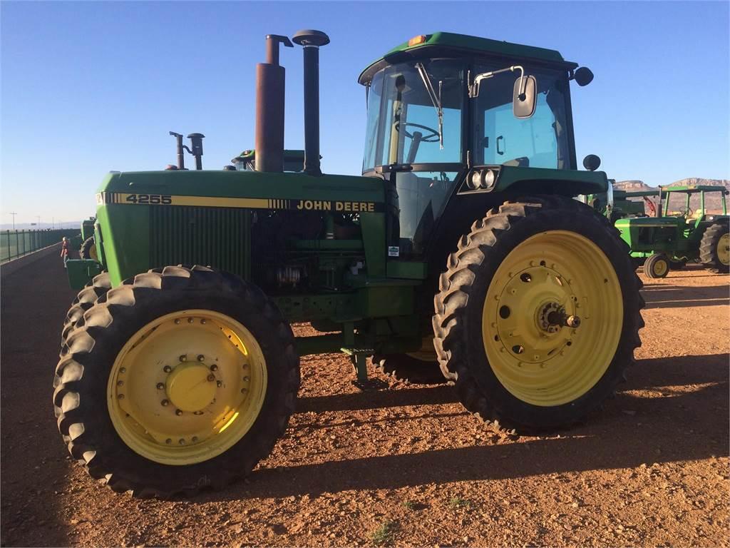 john deere 4055 preis baujahr 1990 gebrauchte traktoren gebraucht kaufen und. Black Bedroom Furniture Sets. Home Design Ideas