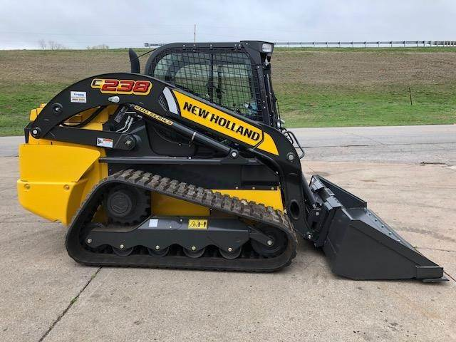 Track Loader For Sale >> New Holland C238 for sale Duncan, Oklahoma , Year: 2018 ...