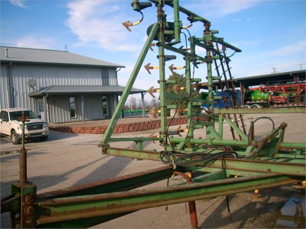 Wilmington (OH) United States  city images : John Deere 1010 for sale Wilmington, Ohio Price: $2,250 | Used John ...