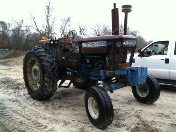 Ford 3500 Tractor : Ford for sale st george south carolina price