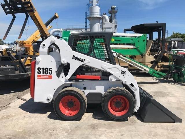Bobcat S185 For Sale Miami Florida Price Us 16 000