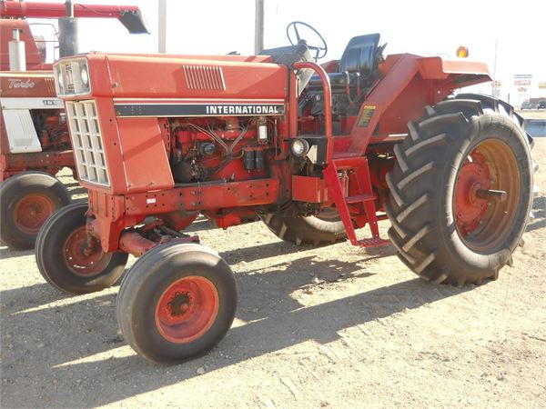 Winner (SD) United States  city pictures gallery : International 786 for sale Winner, South Dakota Price: $10,500, Year ...