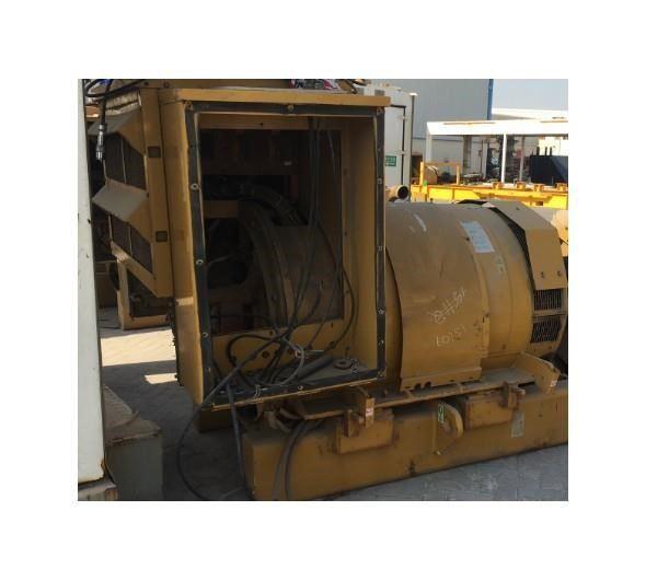 caterpillar sr4b baujahr 2011 diesel generator gebraucht kaufen und verkaufen bei mascus. Black Bedroom Furniture Sets. Home Design Ideas