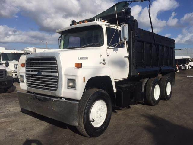 Ford Dealer Miami >> Ford L9000 for sale Miami, Florida Price: $14,500, Year ...